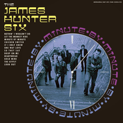 The James Hunter Six: Minute By Minute