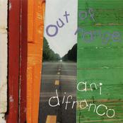 Ani Difranco: Out Of Range