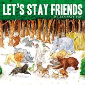 Les Savy Fav: Let's Stay Friends
