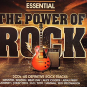 Essential Rock - Definitive Rock Classics And Power Ballads