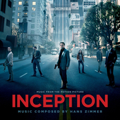 Inception (Music from the Motion Picture) cover art
