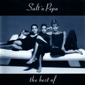 The Best Of Salt-N-Pepa