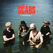 THE SCABS - Matchbox Car