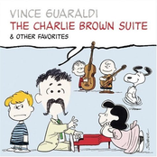 The Charlie Brown Suite and Other Favorites