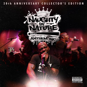 Naughty by Nature: Anthem Inc.