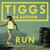 Run (feat. Lady Leshurr) - Single