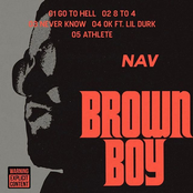 Brown Boy EP