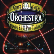 The Orchestra: The Orchestra Live