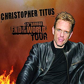 Christopher Titus: 5th Annual End Of The World Tour