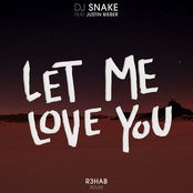 DJ Snake - Let Me Love You (R3hab Remix)