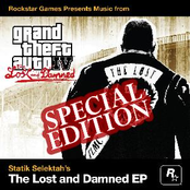 Grand Theft Auto IV: The Lost & Damned EP Special Edition
