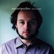 Squarepusher: Ultravisitor