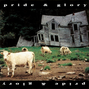 Pride & Glory - In My Time Of Dyin'