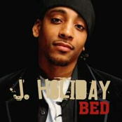 J. Holiday: Bed