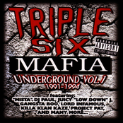 Underground Vol. I