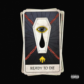 Ready to Die - Single