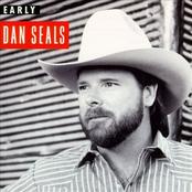 Early Dan Seals