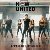 Afraid Of Letting Go
