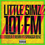101 FM (feat. Spragga Benz) [Toddla T Remix]