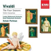 Itzhak Perlman: Vivaldi-The Four Seasons and Violin Concertos