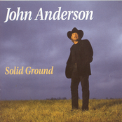 John Anderson: Solid Ground