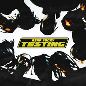 ASAP Mob: TESTING
