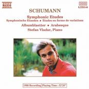 Schumann: SCHUMANN, R.: Symphonic Etudes / Albumblatter / Arabesque