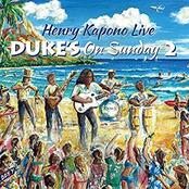 Henry Kapono: Dukes on Sunday 2
