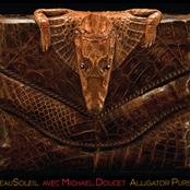Beausoleil avec Michael Doucet: Alligator Purse