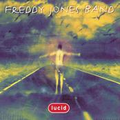 Freddy Jones Band: Lucid