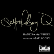 Hands On The Wheel (feat. A$AP Rocky) - Single