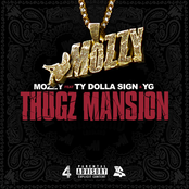 Thugz Mansion (feat. Ty Dolla $ign & YG)