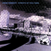 Steve Forbert: Streets Of This Town