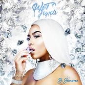 B. Simone: Wet Jewels