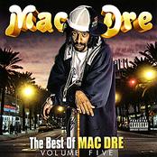 The Best of Mac Dre, Vol. 5