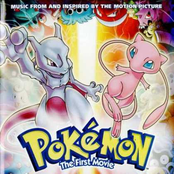 Pokémon: The First Movie (Original Soundtrack)