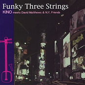 Funky Three Strings