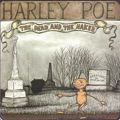 Harley Poe: The Dead and the Naked