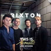This Is Acoustic (Live Session)