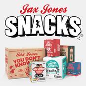 Snacks - EP