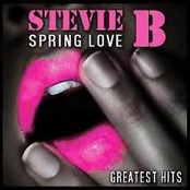 Stevie B.: Spring Love - All Time Greatest Hits