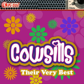 The Cowsills: The Cowsills - Their Very Best