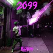 Bigyuki: 2099