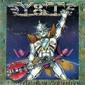 Y&T: In Rock We Trust
