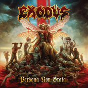 Exodus - The Beatings Will Continue (Until Morale Improves)