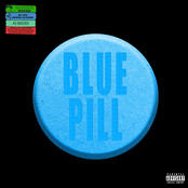 Blue Pill (feat. Travis Scott) - Single