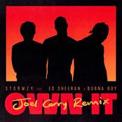 Own It (feat. Ed Sheeran & Burna Boy) [Joel Corry Remix]