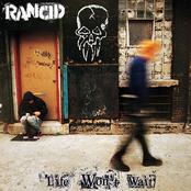 Rancid: Life Won't Wait