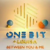 Between You And Me - Single