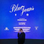 Blue Jeans - Single